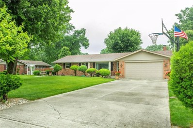 4914 Jaysue Street, Anderson, IN 46013 - #: 21650394