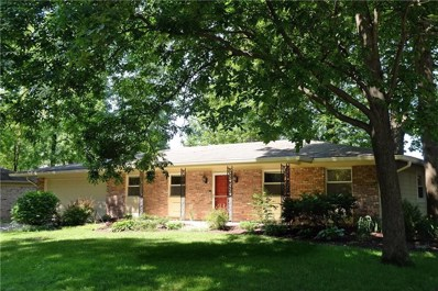 438 Oak Drive, Carmel, IN 46032 - #: 21650438