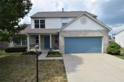 580 Reed Court, Greenwood, IN 46143 - #: 21650448