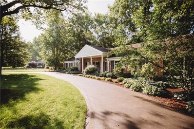1007 Frederick Drive S, Indianapolis, IN 46260 - MLS#: 21650530