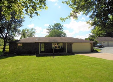 4829 Alexandria Pike, Anderson, IN 46012 - #: 21650569