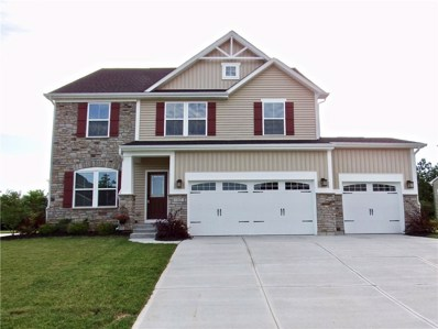 1762 Chateaux Trace, Greenwood, IN 46143 - #: 21650607