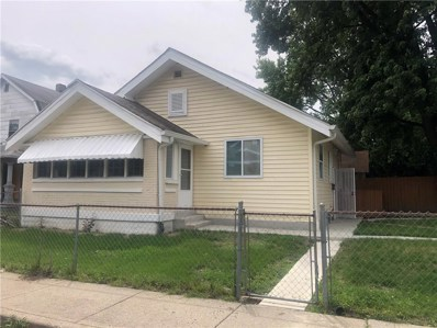 1742 N Parker Avenue, Indianapolis, IN 46218 - #: 21650616