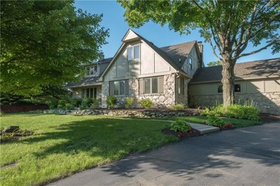 9039 Ashworth Court, Indianapolis, IN 46260 - #: 21650625