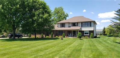 12256 Sunrise Drive, Indianapolis, IN 46229 - #: 21650626