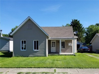 812 McDonald Street, Seymour, IN 47274 - #: 21650634