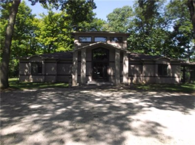 8750 Crown Point Road, Indianapolis, IN 46278 - #: 21650663