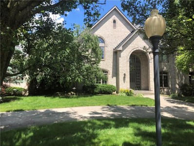 10565 Hyde Park, Carmel, IN 46032 - #: 21650675