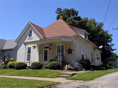 324 W 9th Street, Rushville, IN 46173 - #: 21650687