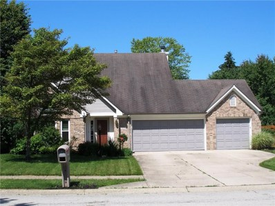 20119 Country Lake Boulevard, Noblesville, IN 46060 - #: 21650688
