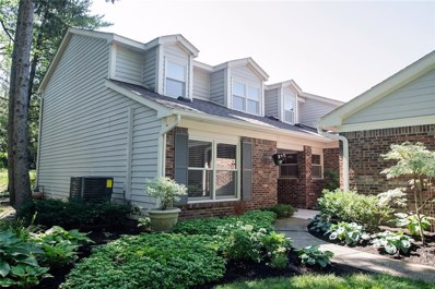5341 Thicket Hill Lane, Indianapolis, IN 46226 - #: 21650709