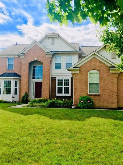 18927 Mill Grove Drive, Noblesville, IN 46062 - #: 21650736