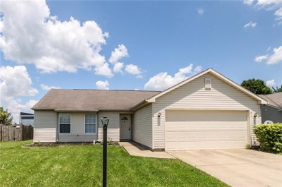 10568 Sedgegrass Drive, Lawrence, IN 46235 - #: 21650746