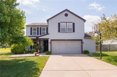 6783 W Dover Place, McCordsville, IN 46055 - MLS#: 21650752
