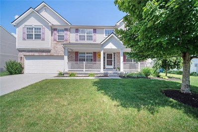 19282 Pacifica Place, Noblesville, IN 46060 - #: 21650757