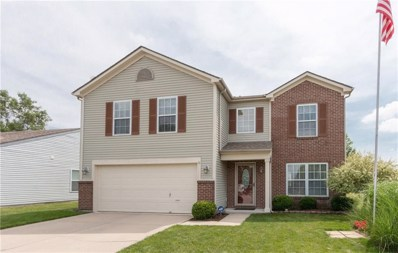 8649 Ennis Drive, Indianapolis, IN 46237 - #: 21650767