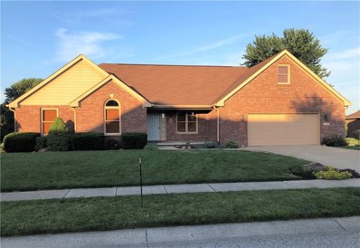 5885 Hall Road, Plainfield, IN 46168 - #: 21650800