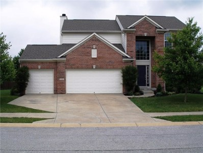 1728 Hawk Lane, Brownsburg, IN 46112 - #: 21650802