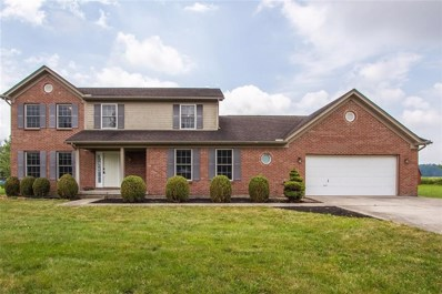 871 Six Pine Ranch Road, Batesville, IN 47006 - #: 21650844