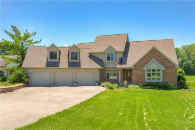 1715 W Foxcliff Drive S, Martinsville, IN 46151 - #: 21650847