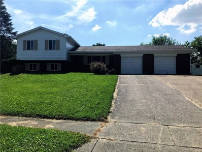 48 Coronado Road, Indianapolis, IN 46234 - #: 21650886