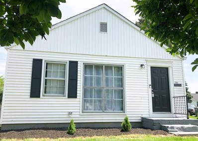 1701 N Bancroft Street, Indianapolis, IN 46218 - #: 21650887
