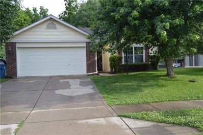 5427 Claybrooke Drive, Indianapolis, IN 46221 - #: 21650955