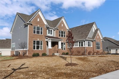 16403 Maines Valley Drive, Noblesville, IN 46062 - #: 21650969
