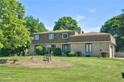 1995 N Harbour Drive, Noblesville, IN 46062 - #: 21650986