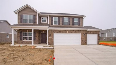 3247 S Ansley Drive, New Palestine, IN 46163 - #: 21650992