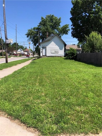743 State Street, Indianapolis, IN 46203 - #: 21650995