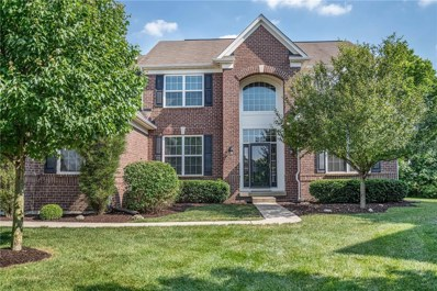 9981 Fantina Lane, Fishers, IN 46040 - #: 21651001