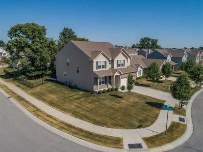 14025 Palodura Court, Fishers, IN 46038 - #: 21651028