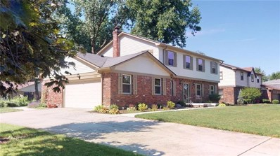 3009 Marquette Court, Indianapolis, IN 46268 - #: 21651065