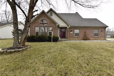6457 Hunters Green Place, Indianapolis, IN 46278 - #: 21651078