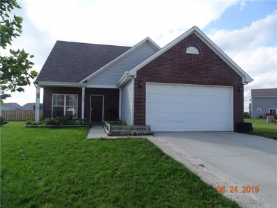 2302 Ashton Lane, Greenwood, IN 46143 - #: 21651087