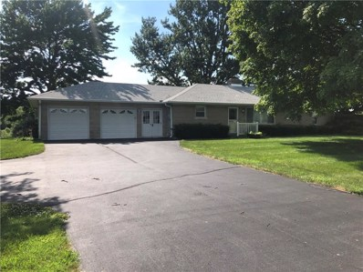 2110 S County Rd 800 E, Plainfield, IN 46168 - #: 21651142