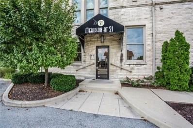 2105 N Meridian Street UNIT 200, Indianapolis, IN 46202 - #: 21651199