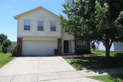 728 Sweet Creek Drive, Indianapolis, IN 46239 - #: 21651205