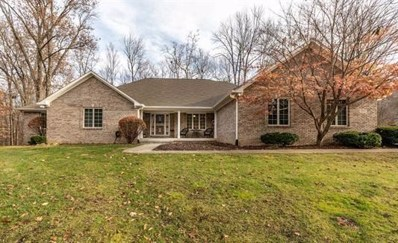 7655 Randue Court, Indianapolis, IN 46278 - #: 21651227