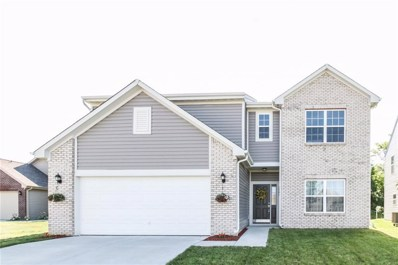 7541 Boundary Bay Court, Indianapolis, IN 46217 - #: 21651236