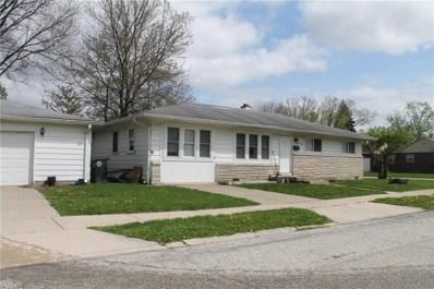 4803 N Longworth Avenue, Indianapolis, IN 46226 - #: 21651263