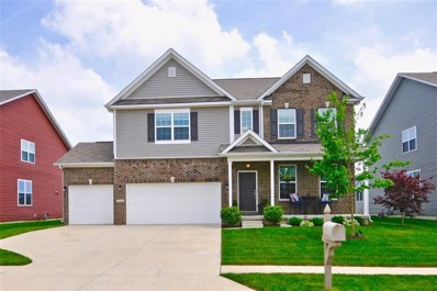 7719 Eagle Point Circle, Zionsville, IN 46077 - #: 21651273