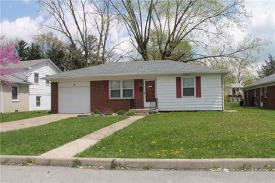1407 N Bolton Avenue, Indianapolis, IN 46219 - #: 21651276