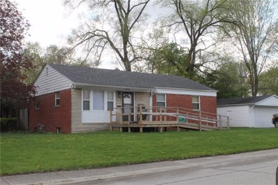 5819 E 39th Street, Indianapolis, IN 46226 - #: 21651285