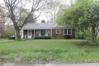 421 Burbank Road, Indianapolis, IN 46219 - #: 21651304