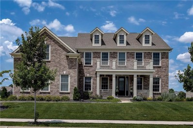 14404 Gainesway Circle, Fishers, IN 46040 - #: 21651395