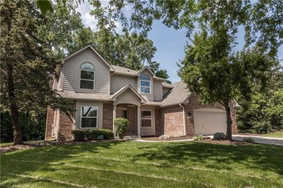 12224 Pentwater Court, Indianapolis, IN 46236 - #: 21651403