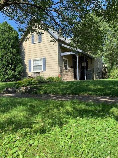 834 N Oliver Street, Rushville, IN 46173 - #: 21651406