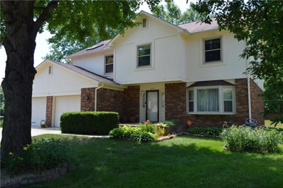7991 Springwater Circle, Indianapolis, IN 46256 - #: 21651423